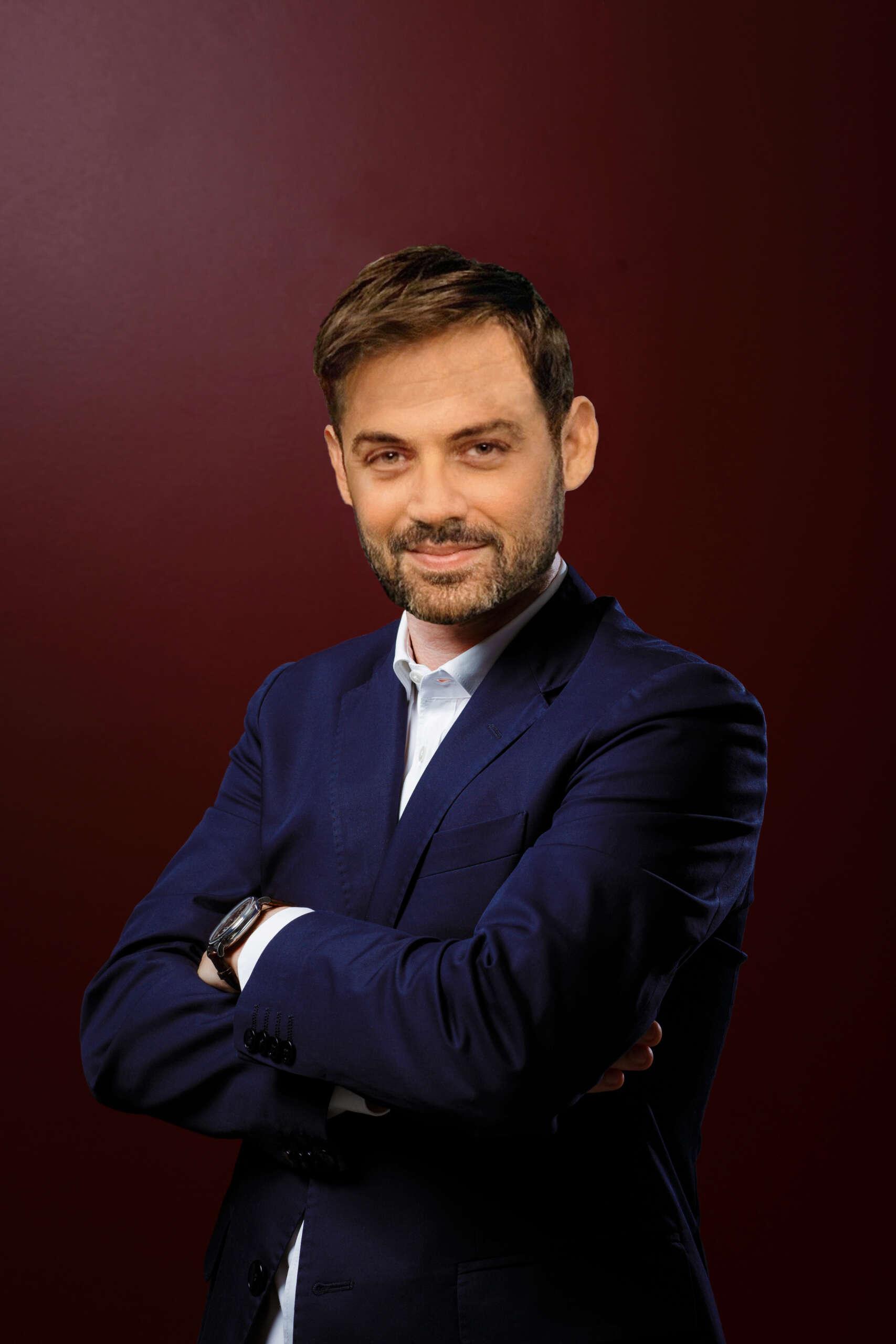 Dott. Giuseppe De Rosa